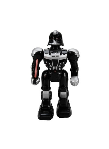 Sunman Sunman 03757 M.A.R.S Süper Starrior Oyuncak Robot Renkli